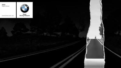 BMW - Cyclist