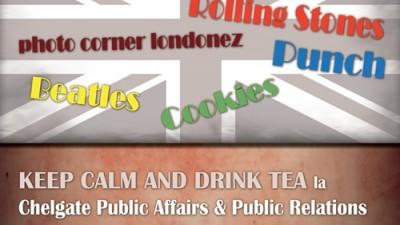 Chelgate Public Relations & Public Affairs: Noaptea Agentiilor 2012 - CeUK la Chelgate