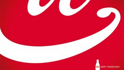 Coca-Cola - Open Happiness