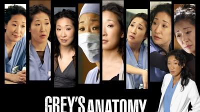 Grey's Anatomy - Christina