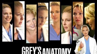 Grey's Anatomy - Izzie