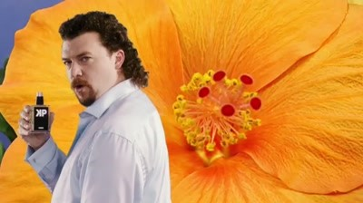 K-Swiss - Kenny Powers Power Cologne