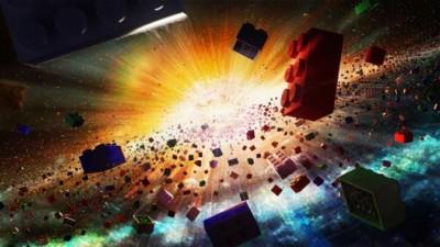 Lego - Big Bang
