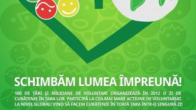 Let's Do It, Romania! - Print 2012