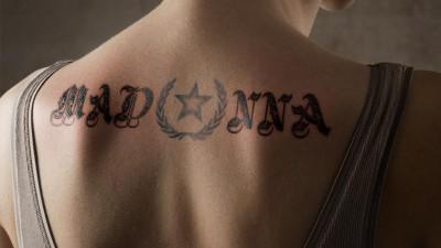 MTV - Madonna