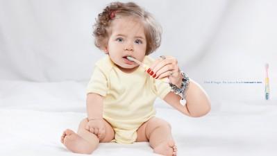 Oral-B - Babies, 2