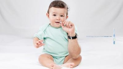 Oral-B - Babies, 3