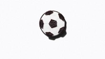 Oreo - Soccer