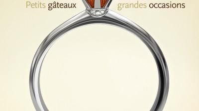 Petits Gateaux Cupcake Boutique - Ring
