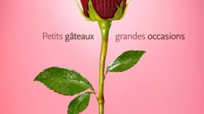 Petits Gateaux Cupcake Boutique - Rose