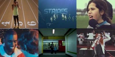Cine va urca pe podiumul publicitatii la Jocurile Olimpice din 2012?