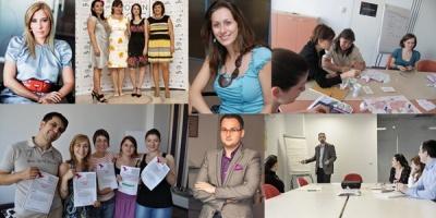 [La Birou] AVON: 350 de angajati cu nivel de satisfactie si engagement de 84%