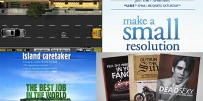 Patru campanii care vor inspira si intimida participantii la IAB MIXX Awards 2012