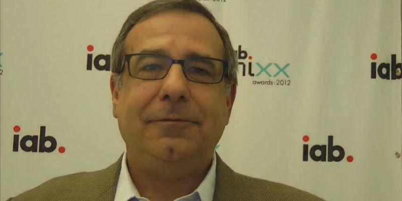 David Doty (IAB US): In SUA, MIXX Awards reprezinta principala medalie de onoare pentru realizarile din industria digitala de publicitate