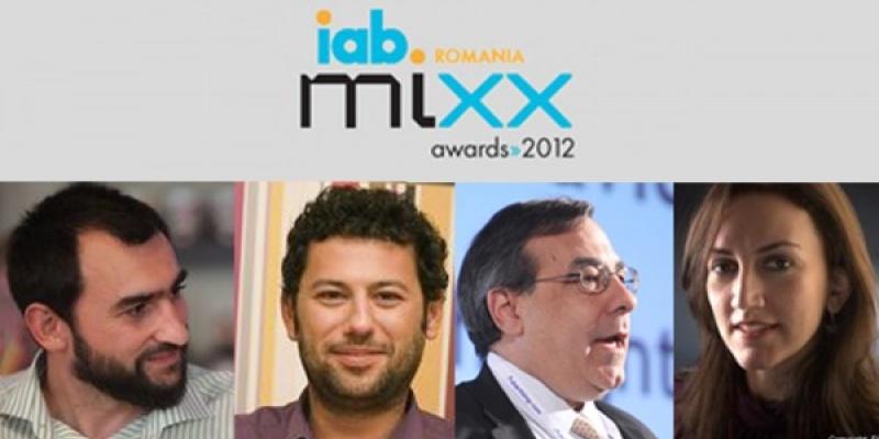 Sfaturi de la jurati pentru participantii la prima editie IAB MIXX Awards Romania