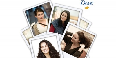 CohnandJansen JWT si Dove surprind frumusetea in prima campanie fara casting din Romania