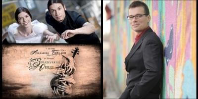 Alexandru Tomescu: Ca sa fii un creator genial trebuie sa ai niste obsesii