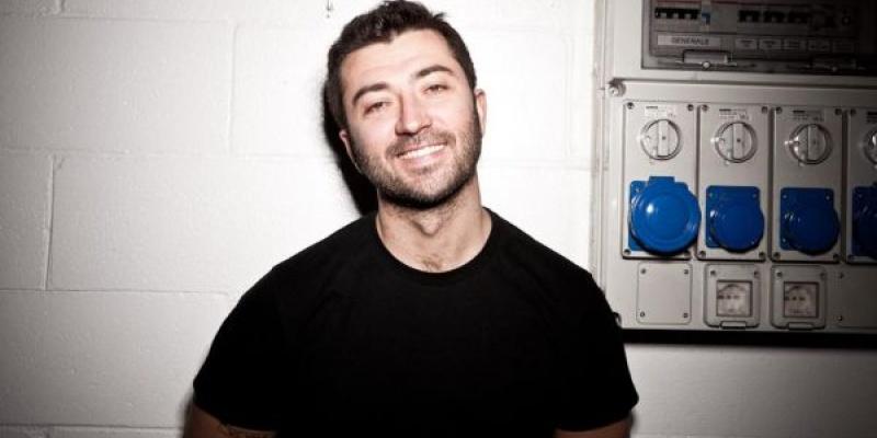 [AdStory] Davide Boscacci (JWT Milano) - Nu vei fi niciodata un scriitor bun daca stai acasa in fata Mac-ului tau