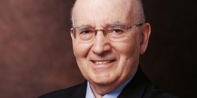 Philip Kotler primeste titlul de Doctor Honoris Causa al Universitatii din Bucuresti
