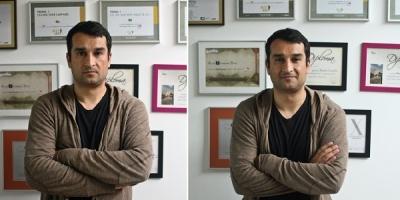 Adrian Popescu (Radio Guerrilla): Daca nu as fi marketer, as vrea sa fiu hangiu