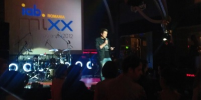 Castigatorii primei editii IAB MIXX Awards Romania
