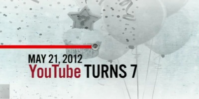 Ce au insemnat 7 ani de YouTube – clipuri virale, impact, statistici