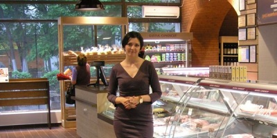 Cristina Norocel (Reinvent Consulting) despre procesul de rebranding Peris