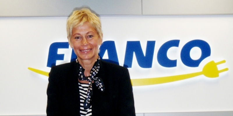 Marina Zara este noul Marketing Director Flanco