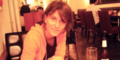 """[AdLife] Raluca Feher:""""Imi amintesc si acum ziua in care am ajuns in varful vulcanului Stromboli dupa o ora jumate de scos sufletul din mine"""""""