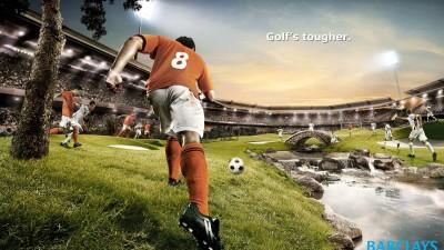 Sentosa Singapore, Barclays Singapore Open - Soccer