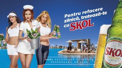 Skol - Skol Land [OOH]