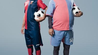 Sky - The most beautiful football, Sculli