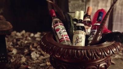 Stolichnaya Premium Vodka - The most original night