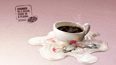 Vantage - Coffee