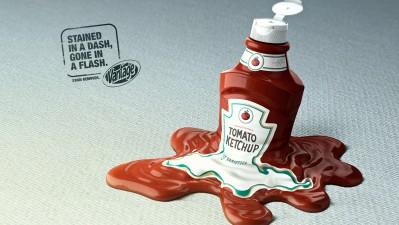 Vantage - Ketchup