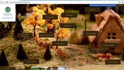 Website: kronospanfoundation.ro - Toamna