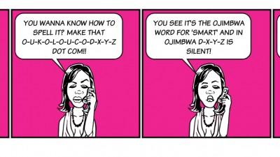 Albert Dali - Comic Reactions, 1
