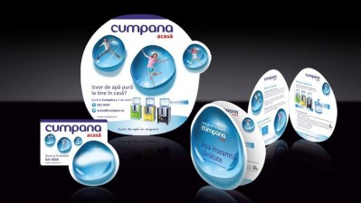 Cumpana - Play the bubble