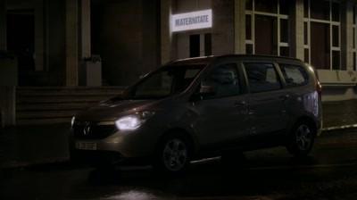 Dacia Lodgy - Finally, a boy