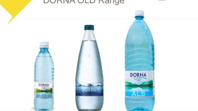 Dorna - Rebranding, 2