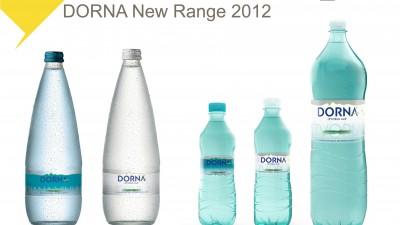 Dorna - Rebranding, 3