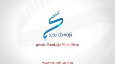 Fundatia Mihai Nesu - Secunda-Viata (TV)