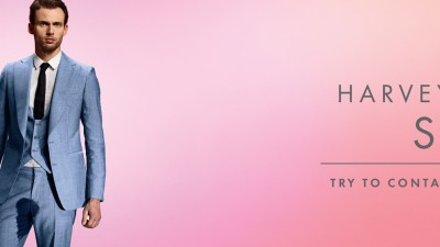 Harvey Nichols - Summer Sale, 3