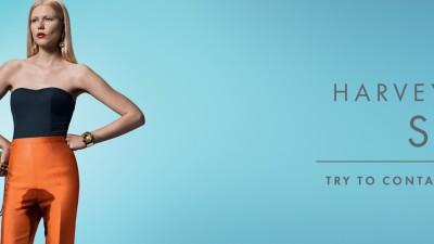 Harvey Nichols - Summer Sale