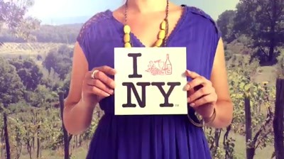 I love New York - Follow Your Heart