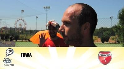 Interviurile Cupei Agentiilor la Fotbal Bergenbier 2012 – Declaratii dupa infrangeri