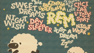 Kiss Radio - No sleep