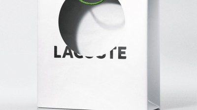 LG - Lacoste Bag