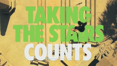 Nike + Fuelband - Make it Count
