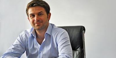 """Dan Vidrascu (Litera): """"Craii de Curtea-Veche"""" vindea in medie 5.000-6.000 pe an, cu Jurnalul National a vandut 250.000 intr-o saptamana"""